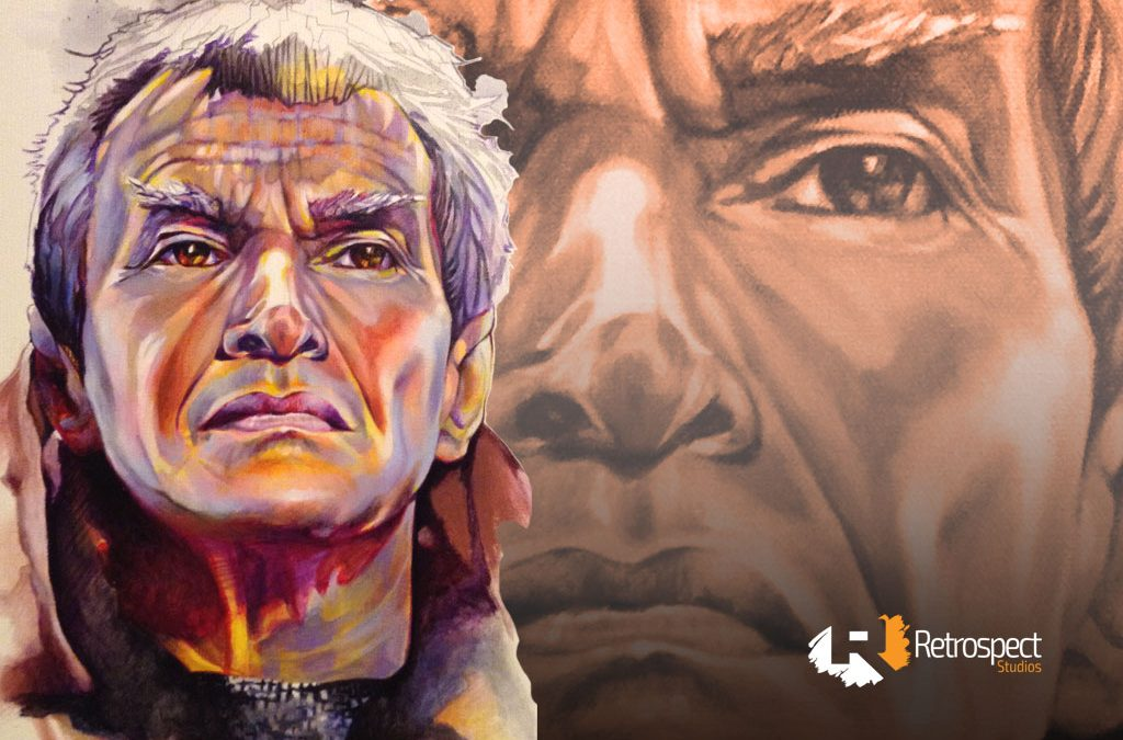 Sarek – The Perfectly Imperfect