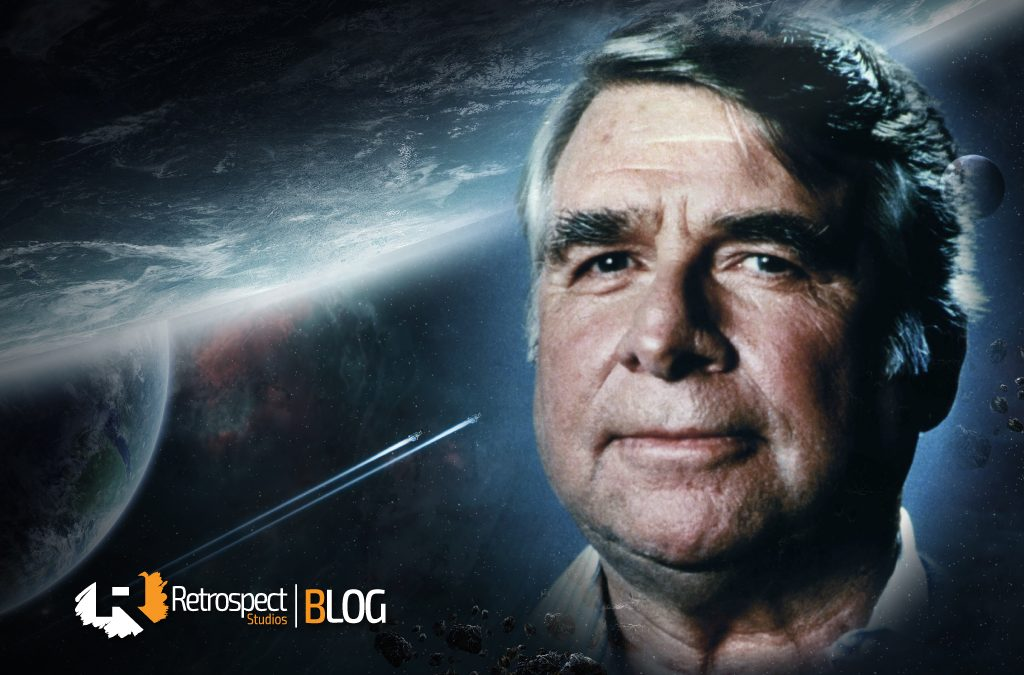 Gene Roddenberry's Vision Continues