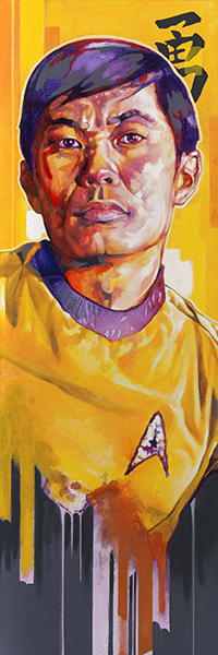 Spock Collector Item - Beneath The Surface